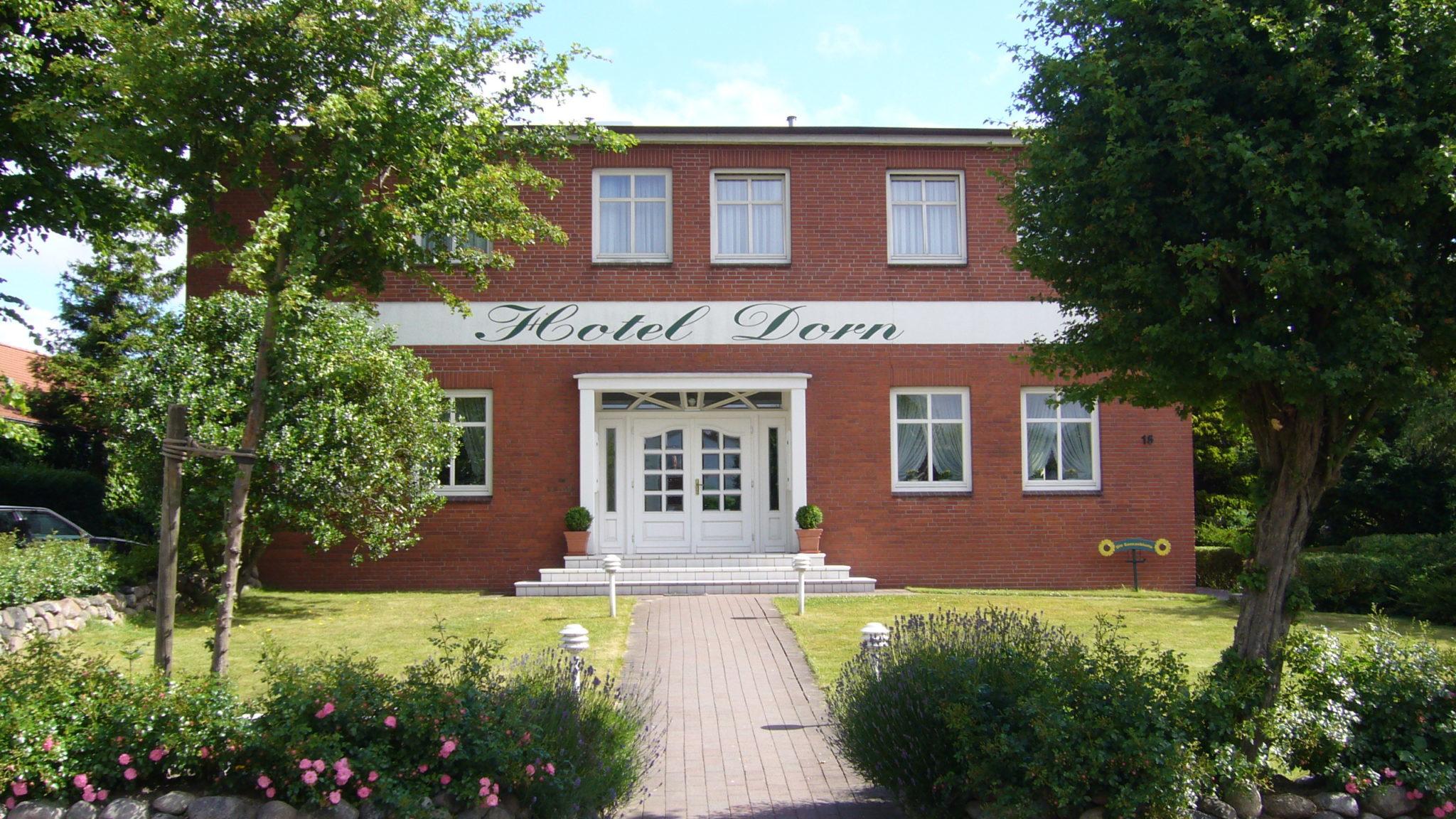 AKZENT Hotel Dorn in Büsum