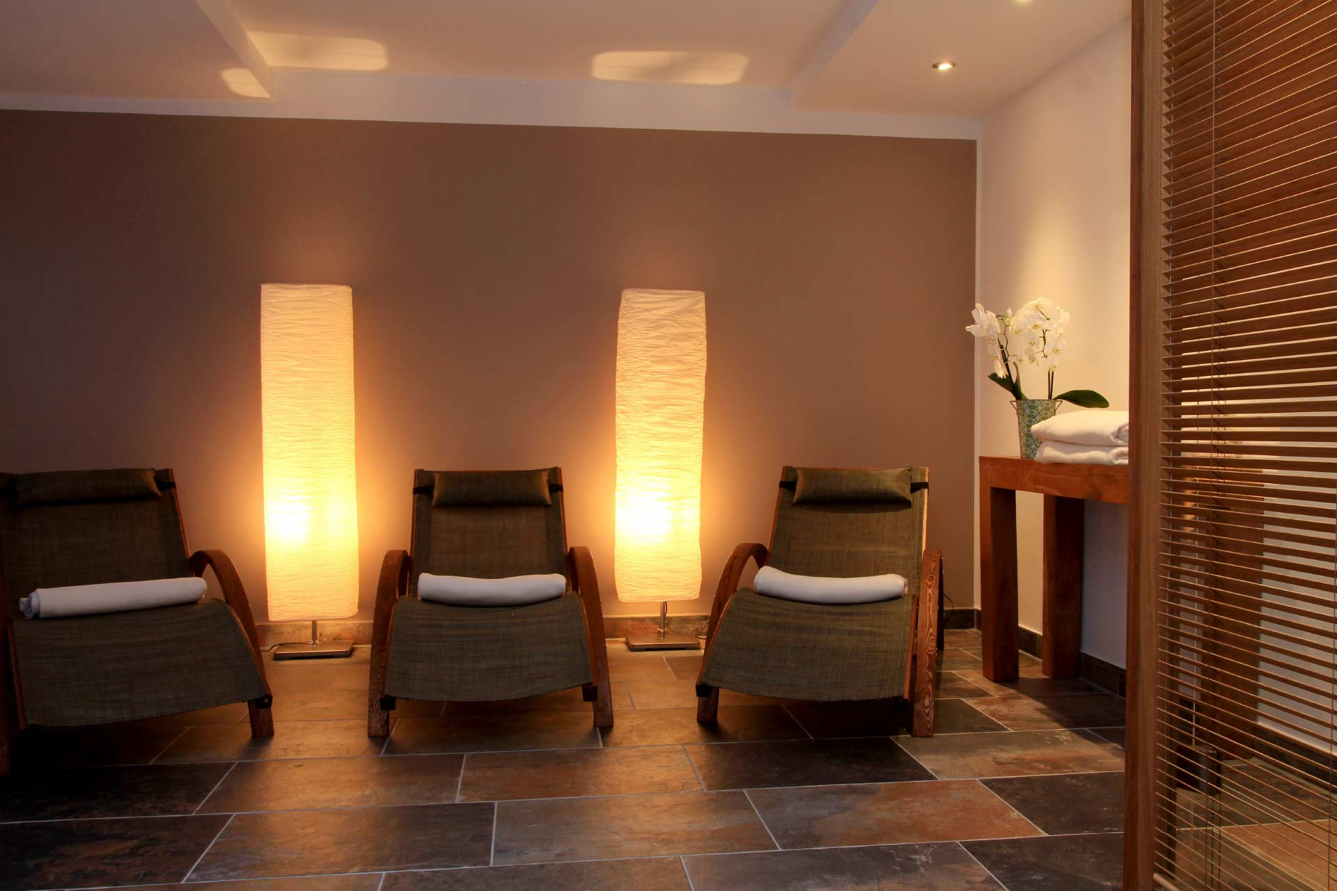 Wellness im AKZENT Hotel Dorn in Büsum