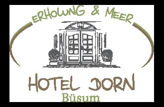 AKZENT Hotel Dorn in Büsum an der Nordsee